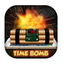 Bomb Broken Screen prank