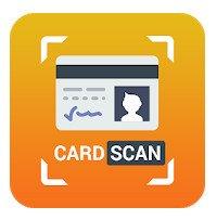 Business Card Scanner & Reader – Free Card Reader