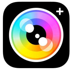 camera apps-Camera + 2