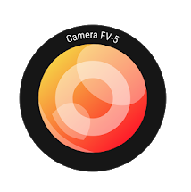 camera apps-Camera FV-5 Lite