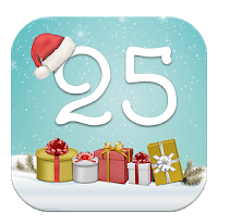 Christmas apps-Christmas Countdown App