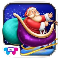Christmas apps-Christmas Tale HD