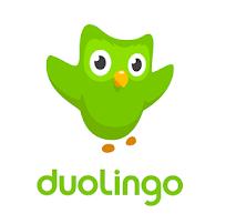 English learning apps-Duolingo