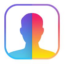 face swap apps-Face App - Al Face Editor