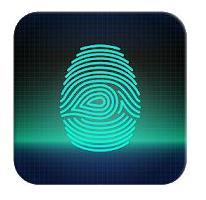 Fingerprint Scanner Security Prank App
