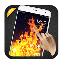 fire screen apps-Fire Screen (Prank)