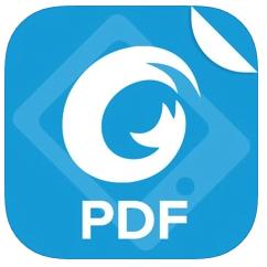 PDF Editor Apps-Foxit