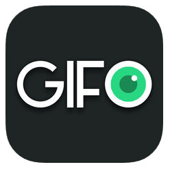 GIFO – Best GIF Photo & Video Maker