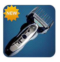 Hair Clipper prank apps- Best Hair Trimmer