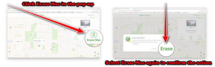 How to erase your Mac PC