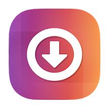 Instagram Downloader Apps-IV Saver Photo Video Download for Instagram & IGTV