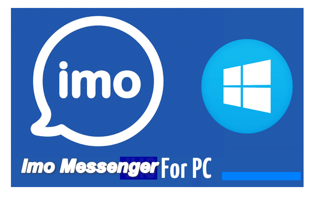 download imo messenger for pc