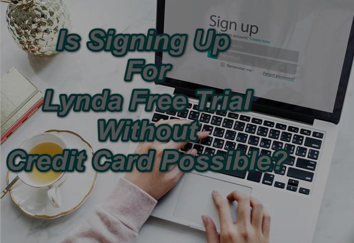 Lynda Free Trial
