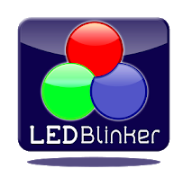 LED blinker Notifications Lite – Manage Your Lights