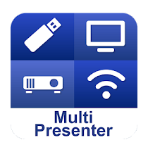 MultiPresenter