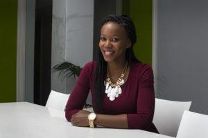 Neliswe Masango