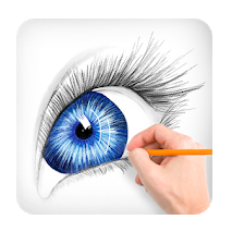 drawing apps-PaperColour: Paint Draw, SketchBook, PaperDraw