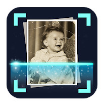 photo & document scanner apps-Photo Scanner. Photo Editor