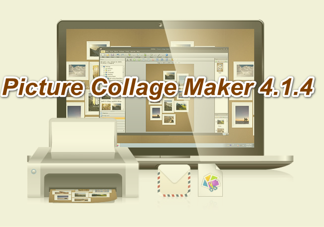 Picture Collage Maker 4.1.4