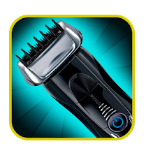 Hair Clipper Prank Apps-Real Razor (Hair Clipper)
