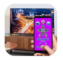 Remote for All TV & TV Remote Control