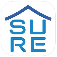 TV Remote Control Apps-SURE Universal Smart TV Remote