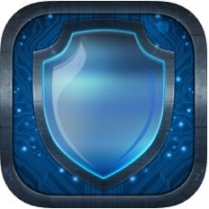 Secret Finger Protection Lock Scanner