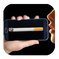 Smoking Virtual Cigarette App