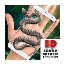 Snake in Hand Joke – iSnake