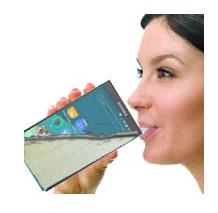Soda Mobile Drink