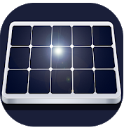 Solar Battery Mobile Charger