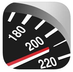 Speedometer Free Speed box App