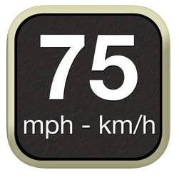 speedview pro iphone
