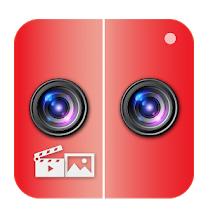 Split Video Clone Camera App