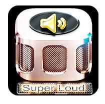 Super High Volume Booster