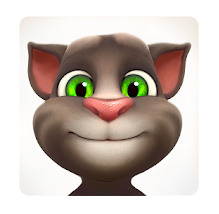 Talking Tom Cat entertainment apps