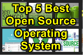 Best Open Source Operating System