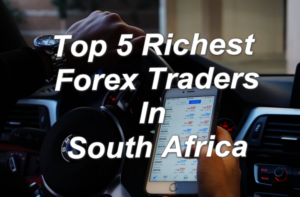 Top 5 forex traders in south africa