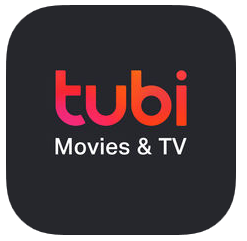 Live TV apps-Tubi