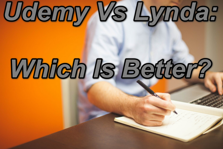 Udemy Vs Lynda: Which Is Better?