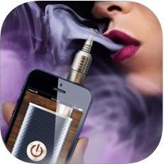 Vapor Cigarette Simulator