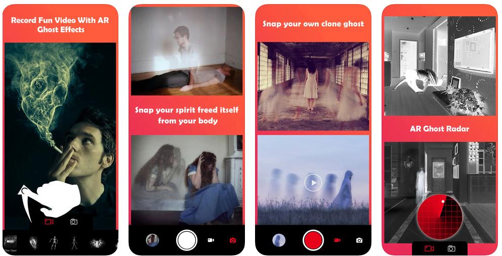 video cloning app