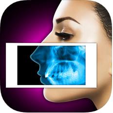 Xray Scanner Nose Prank