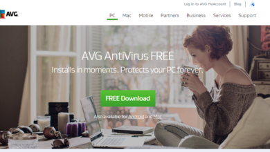 AVG Internet Security 2015 Free Download Setup