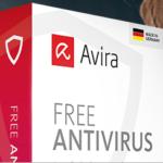 best free antivirus programs-avira