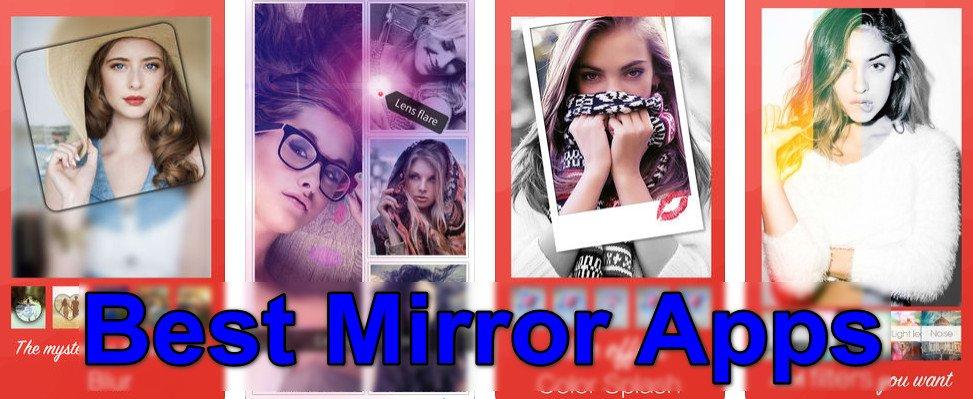 best mirror apps