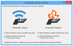 Connectify hotspot pro 2016
