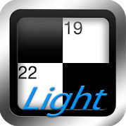 crossword light
