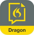 Voice to text app - Dragon Anywhere