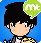 cartoon yourself apps-faceq